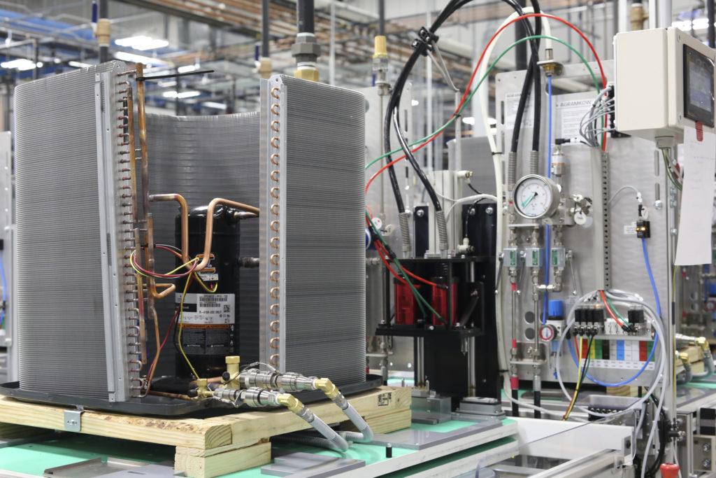 AC Replacement Cost Atlanta GA | Top Tech Mechanical